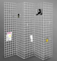 5 Stück Gitter, einfach, Modell A