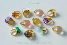 To know more about bororo RockRing, visit Sumally, a social network that gathers together all the wanted things in the world! Featuring over 53 other bororo items too! Women Accessories, Jewelry Accessories, Fashion Accessories, Jewelry Design, Fashion Jewelry, Jewelry Box, Jewelry Rings, Jewelery, Jewelry Making