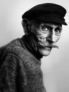 "beardbrand: "" Cor Jaring photographed by Stephan Vanfleteren """