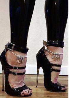 legs so sexy they make you cum twice