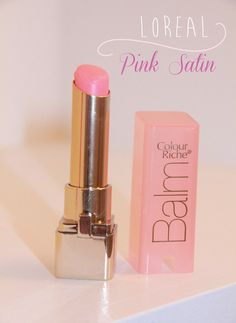 Spring lips: Peony Pink