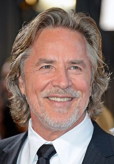 Don Johnson .......64