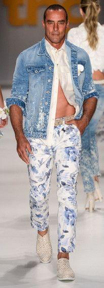 SPFW Verão 2016   Moda Masculina   Veja as principais apostas da estação