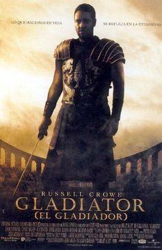 Gladiator. Banda sonora de Hans Zimmer. #hanszimmer #gladiator #gladiador #ridleyscott  #RussellCrowe #JoaquinPhoenix