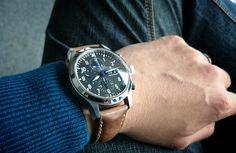 Čo máte dnes na ruke (hodinky)? - Stránka 585 - Všeobecná diskusia o hodinkách - HODINKOMANIA.SK