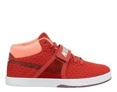 #Nike SB Eric Koston Huarache Mid #sneakers  This shoe isn't that bad for skating.