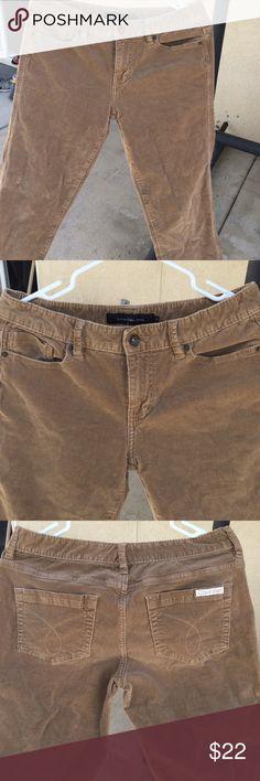 Calvin Klein kaki jeans size 8 Calvin Klein kaki jeans size 8 Calvin Klein Jeans Boot Cut