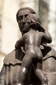 Estátua de Santo António, Lisboa
