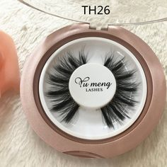 The softest, lightest, and most natural looking false eyelashes you'll ever wear. Quality is everlasting. That's why our  silk lashes were crafted to be reusable and lasts much longer than traditional synthetic lashes.