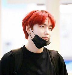 JHoon - B.I.G Red Hair Boy, Fandom, Korean Group, Yesung, Tvxq, Big Boys, Chanyeol, Idol, Artists