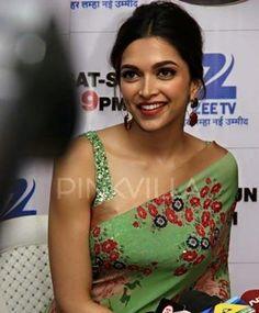 Queen Deepika Padukone's photo.