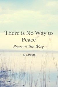 The International Day of Peace was established in 1981 by the United Nations General Assembly. It's a day for people of all nations to…