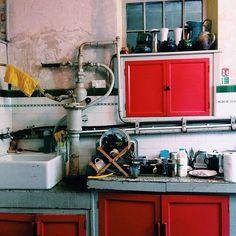 Lovely kitchen @WainsgateChapel