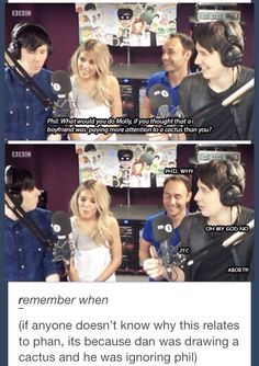 I've already pinned this, I'd just like to note that phil says boyfriend. I'm not one of the crazy Phan shippers but if they told us it was real, that'd be cool. Just a note....