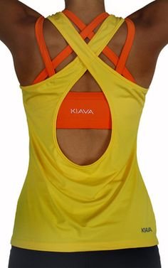 Cute workout gear like Lululemon but much more affordable!