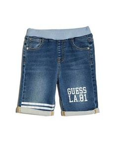 Denim Shorts (2-7) | shop.GUESS.com