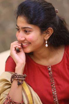 Actress Sai Pallavi latest stills.