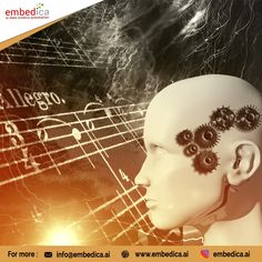 Now an Artificial Intelligence model can make its own lyrics and music. OpenAI has built Jukebox, an AI model which recognizes chords, melodies and words in order to make music. Interested in building an AI model with us? Deep Learning, Data Analytics, Data Science, Artificial Intelligence, Machine Learning, Jukebox, Istanbul, Innovation, Lyrics
