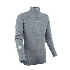 Narvik Unisex Wool Sweater, str M. XXL, 399,-