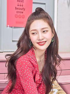 Red Velvet's Joy Looks Absolutely Gorgeous In New Photos For 'eSpoir' Seulgi, Korean Girl, Asian Girl, Korean Idols, Red Velvet Photoshoot, Joy Rv, Red Valvet, Red Velvet Joy, Girl Crushes