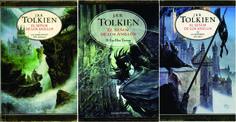 """En opinión de muchos nos encontramos ante la saga de literatura fantástica más importante de la historia. Tolkien desarrolla a lo largo de esta trilogía más """"El hobbit"""" y """"el Silmarillion"""" uno de los universos literarios más completos existentes, influencia de muchas obras posteriores. La trilogía dirigida por Peter Jackson fue también un gran éxito, consiguiendo 11 premios Óscar su última entrega, """"El retorno del Rey"""""""