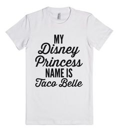 Disney Princess Name