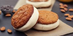 10 Amazing Ice Cream Sandwiches You Must Try This Summer -Cosmopolitan.com