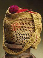 Market Bag - Knitting Daily