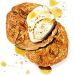 Supercharge Your Slim-Down --- some great recipes for bfast, lunch, and dinner by Fitness Mag