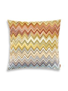 Jarris Pillow by Missoni Home at Gilt