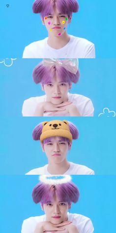 A C E Kpop, Kpop Boy, Nct 127, Pretty Boys, Cute Boys, Nct Taeil, Chica Cool, Korea, K Wallpaper
