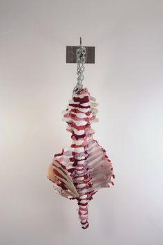 Tamara Kostianovsky sculpture