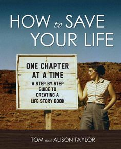 #ClippedOnIssuu from How to Save Your Life book sample