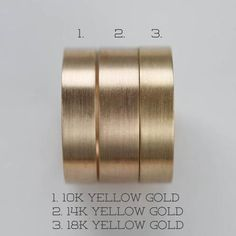 19 Best GOLD COLORED DEPOSITION/TlTANIUM NITRIDE/ANODIZING