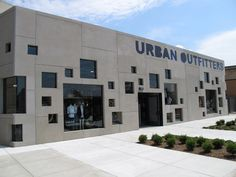 Urban Outfitters- favorite store