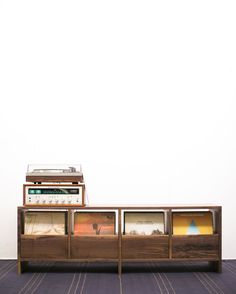 11 Best Vinyyli Images On Pinterest Vinyl Records Living Room And - Buc-multifunction-coffee-table-by-discoh