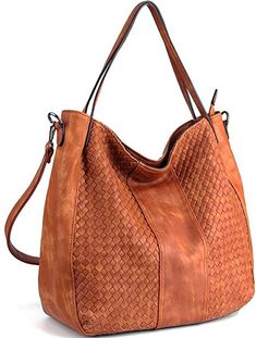 329b342920d7e Amazon.com  WISHESGEM Women Handbags Top-Handle Fashion Hobo Tote Bags PU  Leather