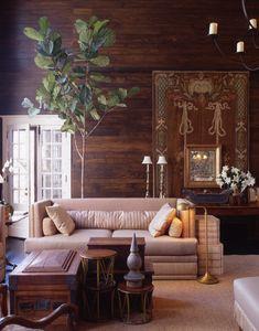 Fraai landelijk interieur met een mooie warme uitstraling. #landelijk #interieur