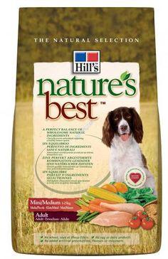Hills Natures Best adult mini-medium canine pienso para perros. Pienso seco Hill's NATURE'S BEST: pienso perros · Hill's Canine Nature's Best adult mini-medium - Alimento / Comida para perros indicada para perros adultos de razas pequeñas y medianas. Ingrediente principal: Maíz. En Petclic ahorras mas de un 35% en todas tus compras de piensos y alimentación para perros Todas las garantías. Toda la seguridad que necesitas y mas de 5.000 productos de alimentación rebajados. www.petclic.es