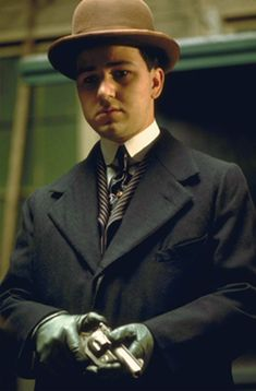 Bruno Kirby as Peter Clemenza