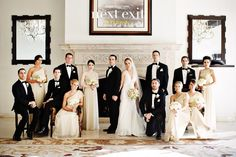 Next Exit Photography | Riviera Country Club Wedding Photography | Maija and Matt
