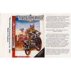 Wheelie for ZX Spectrum from Microsphere