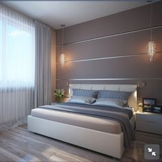luxury bedroom design ideas 14 ~ my.me luxury bedroom design ideas 14 ~ . Home Interior Design, Bedroom Decor, Home Room Design, Bedroom False Ceiling Design, Bedroom Bed Design, Bed Design, Luxury Bedroom Master, Modern Bedroom, Luxury Bedroom Design
