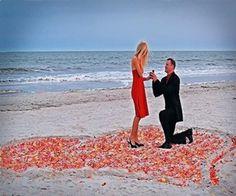 Evlenme Teklifleri Hakkında En Yaratıcı Örnekler #evlenmeteklifleri #evlilikteklifleri