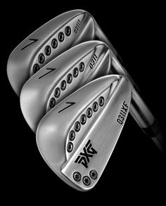 PXG clubs feel and perform unlike anything else - PXG.com