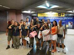 Grupo Escoteiro Iguaçu 43º SC Porto União: VI Jamboree Nacional Escoteiro 2015