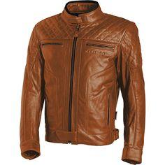 Richa Memphis Leather Jacket