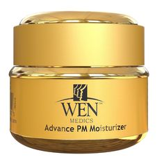 Advance PM Moisturizer Anti Wrinkle and Anti Aging Night Cream With Peptides For Men and Women By WENmedics | 50ml Jar -- Continue to the product at the image link. (Note:Amazon affiliate link)