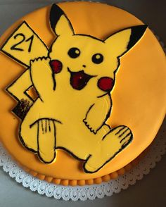 Who wouldnt want a piece of this? #pokemon #pokemongo #pikachu