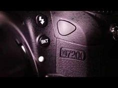 Nikon D7200 Tutorial   TED-Ed